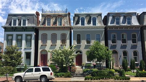 St Louis Property Tax Records Some St Louis Residents Shocked At Property Tax Hikes St Louis Business Journal