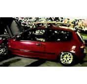 DUBSandTIREScom Honda Civic Review 15 Inch Custom Painted