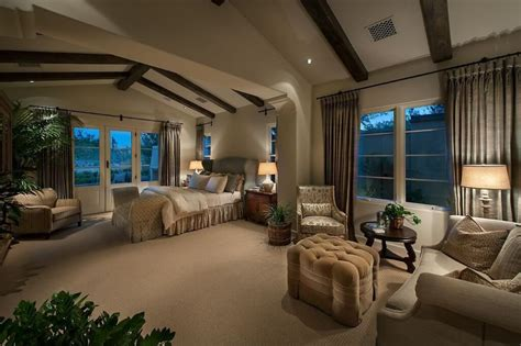 huge master bedrooms large master bedroom suite