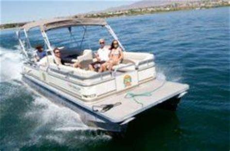 pontoon boat rental parker az 12 person lake havasu az houseboat rental rent it today