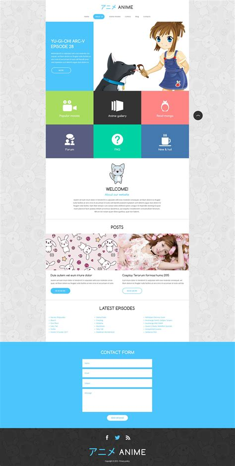 drupal themes overview movie responsive drupal template 52895