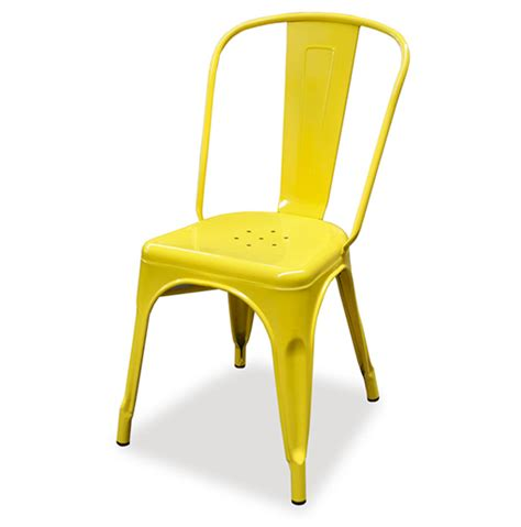 Tolix Chairs by Tolix Chair Mikaza Meubles Modernes Montreal Modern