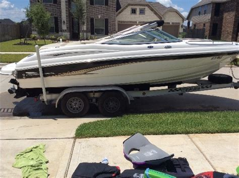 chaparral boats for sale in texas 1990 chaparral boats for sale in rosharon texas