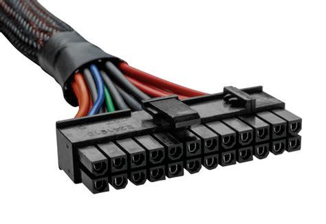 Konektorconnector Ecucontrol Unit 24 Pin どれに接続すればいい 電源ユニットのコネクタの種類とそれぞれの使い方