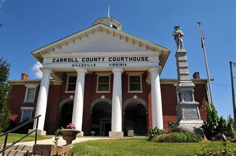 Carroll County Court Search Carroll County Virginia