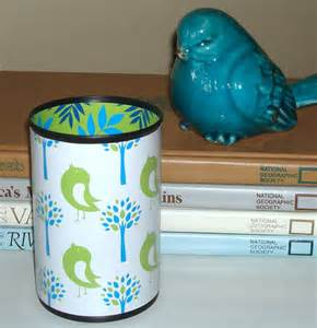 Turquoise Desk Accessories Desk Accessories Lime Green Turquoise Birdies Pencil Holder