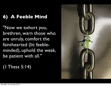 Comfort The Feeble Minded 28 Images 4 Steps To Shrink