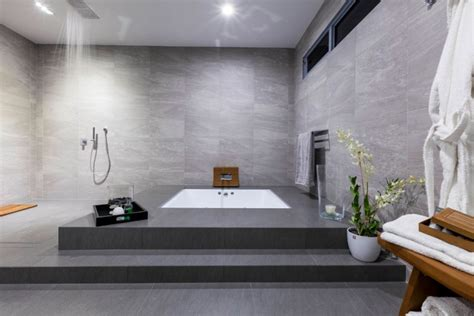 20  Spa Bathroom Designs, Decorating Ideas Design Trends