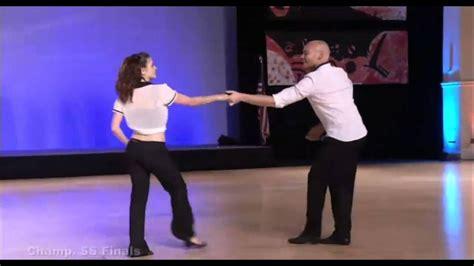 swing diego swing diego 2013 olivier massart virginie perga youtube