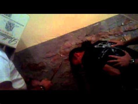 narcos decapitados en vivo decapitacion en vivo youtube