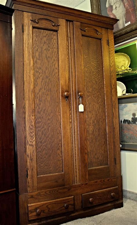 Antique Wardrobe With Drawers by Wardrobe Closet Antique Wardrobe Closet With Drawers