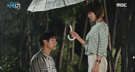 dramafire hospital ship episode kisah ha ji won kang min hyuk cn blue makin romantis
