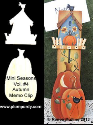 libro autumn seasons libro mini seasons vol 4 kit autumn gathering erika country painting