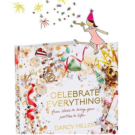 Pdf Celebrate Everything Ideas Bring by Celebrate Everything Partyideapros Pipros