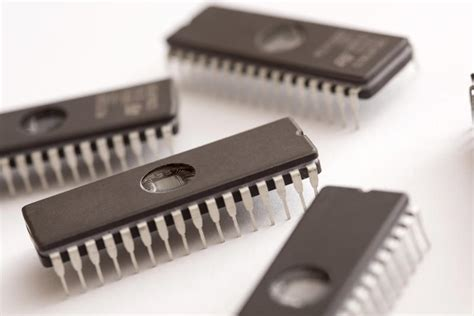 integrated circuits computer free stock photo 13799 integrated circuit memory chips freeimageslive