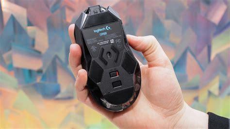 Harga Logitech Atlas logitech g900 chaos spectrum gaming mouse termahal di dunia membedah semua teknologi