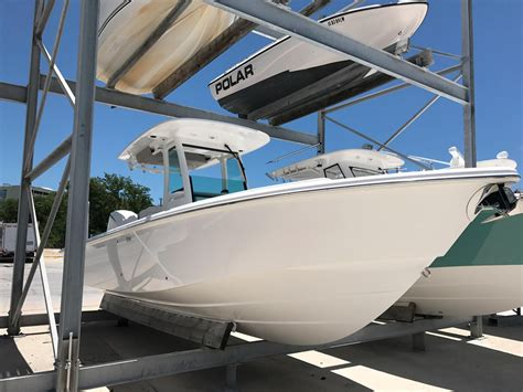 everglades boats yacht world 2018 everglades 273cc power boat for sale www yachtworld
