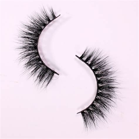 most comfortable false eyelashes diamond 3d mink handcrafted false eyelashes