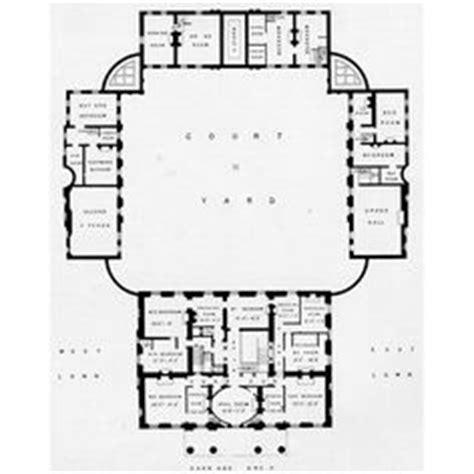 holland hall floor plan holdenby house floor plans varied pinterest house