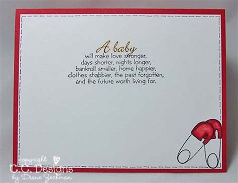Baby Shower Sentiments by Sentiments For Baby Shower Whozwho Live