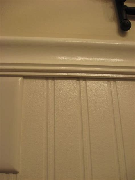wall doctor beadboard pin by kerry barkow ackerson on manufactured home