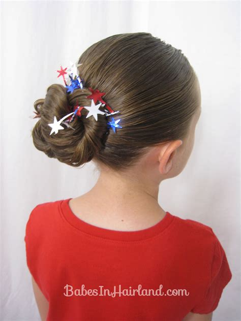 hairstyles for school tomorrow 3 patriotic hairstyles babes in hairland