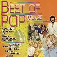 Cd 20 Pop Nostalgia Legendaris Vol 2 cd 2007