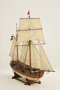 Sd6204 Sembo Block Ship Model Kapal albatros wooden ship model kit by occre is a typical american schooner of the late 18th century