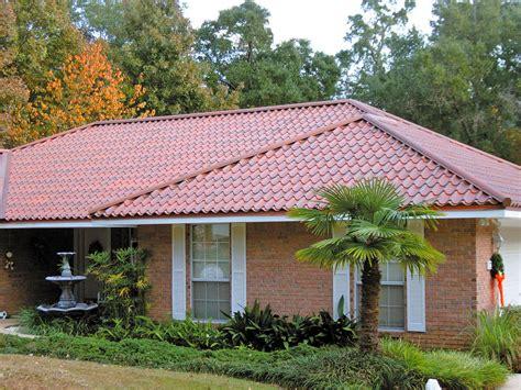 tile roof repair indianapolis grandetile tile roofing metal solutions inc