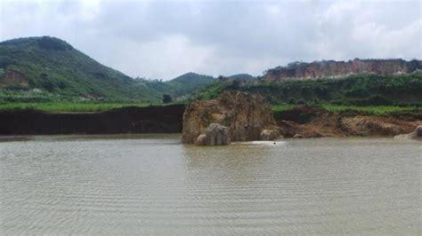 Tenun Ikat Troso Kain Tenun Blanketantikethnic 450 danau beko lubang raksasa bekas tambang batu kapur yang menjelma jadi danau wisata beko
