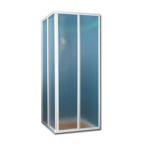 box doccia 70x70 3 lati box doccia acrilico 3 lati apertura scorrevole opaco