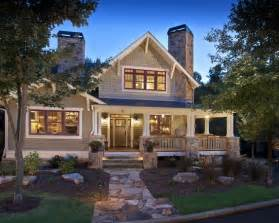 Craftsman Style House Plans With Wrap Around Porch Four Square Craftsman With Wrap Around Porch Design