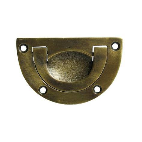 unlacquered brass hardware gado gado bin pulls 2 5 8 inch center to center