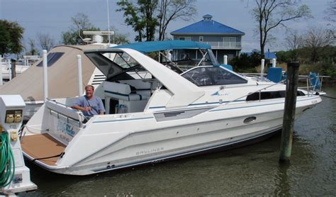 used boat parts md bayliner 3555 avanti 1991 for sale for 19 500 boats