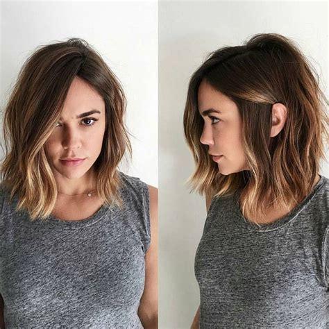 lob hairstyles instagram best 25 lob cut ideas only on pinterest lob haircut