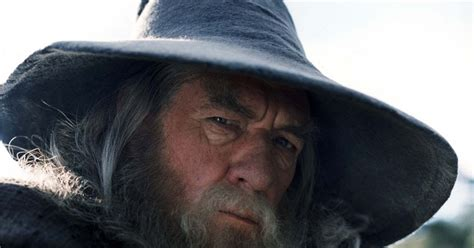 Lord Of The Ring Gandalf concerning the lord of the rings gandalf the grey words