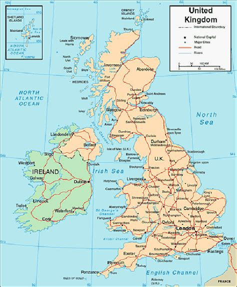 united kingdom map with cities this map of the united kingdom shows major cities bodies