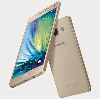 Hp Samsung A3 Terupdate spesifikasi dan harga smartphone samsung galaxy a3 android kitkat dual sim