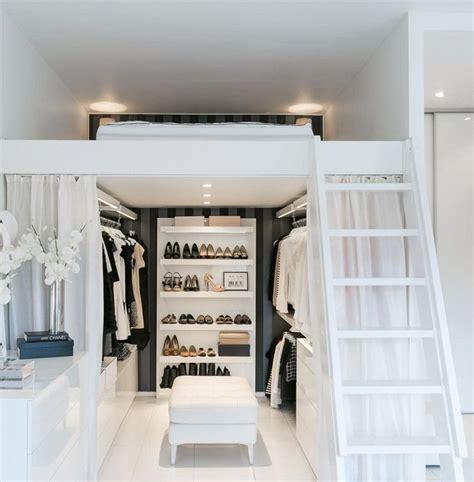kleiderschrank yesss loft beds maximizing space since their clever inception
