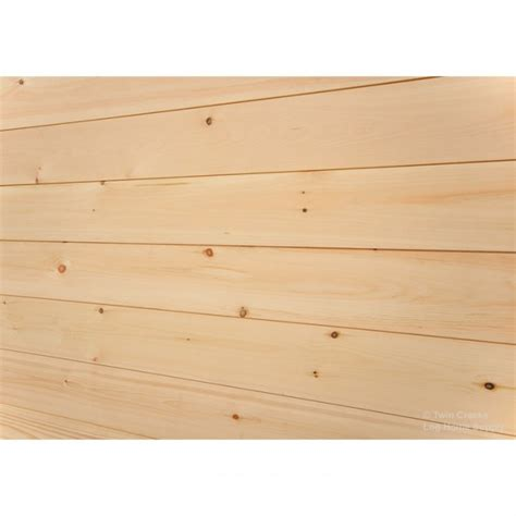 Shiplap Pine Siding by 1x8 White Pine Tongue And Groove Shiplap Siding