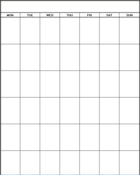 vertical calendar template printable calendars blank calendars