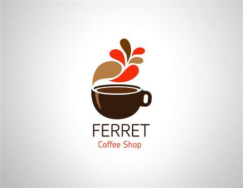 coffee shop graphic design ferret coffee shop rocco malatesta