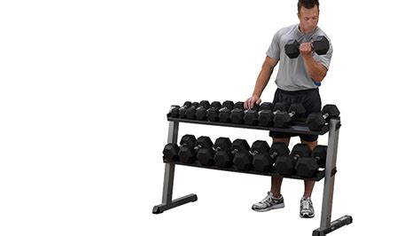 Run The Rack Db Curls by The 12 Worst In The T Nation