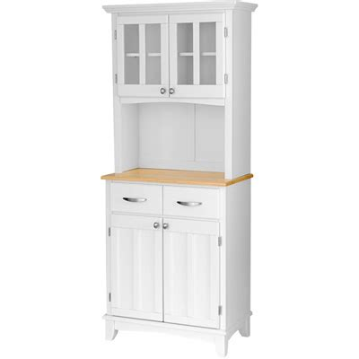 Kitchen Furniture Hutch by 1000 Images About Kitchen Hutches On Pinterest