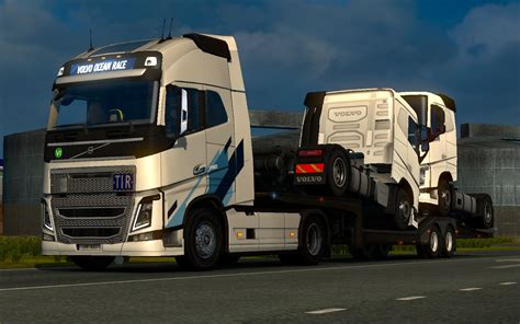 garage volvo metz polestar s transport and trucking screenshot thread page