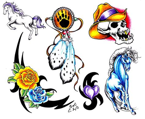 tattoo flash sets misc tattoos 171 misc 171 flash tatto sets 171 tattoo pictures