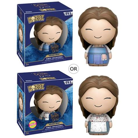 Funko Dorbz And The Beast Beast and the beast dorbz vinyl figure