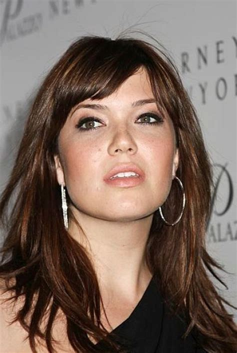 haircut for round face long hair with bangs 20 long hairstyles for round face shape hairstyles