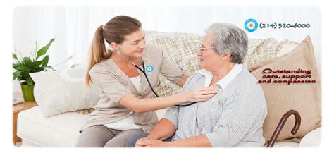shining home health care dallas tx