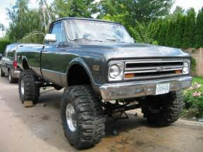 blaker99 1968 chevrolet c k up specs photos